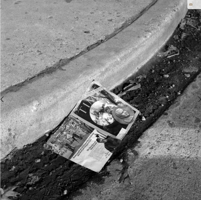 Chicago - Vivian Maier